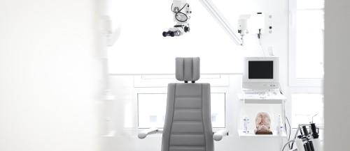 Minimal-invasive HNO Chirurgie München