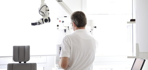 HNO Diagnostik, HNO-Therapie und HNO Arzt für Kinder | Dr. Schuster