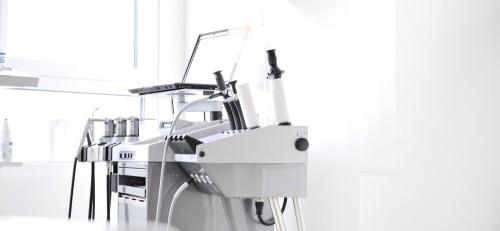 Lasertonsillotomie in München | Dr. Bernd Schuster
