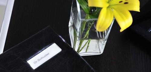 Medizinische Gutachten von HNO Dr. Bernd Schuster