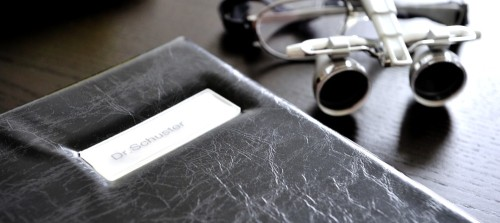 Impressum der HNO Privatpraxis München | Dr. Schuster