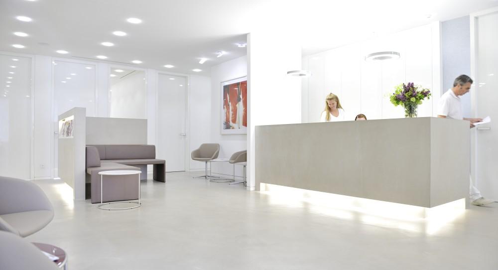 Moderne Diagnostik und minimal-invasive Behandlungen | HNO Privatpraxis München