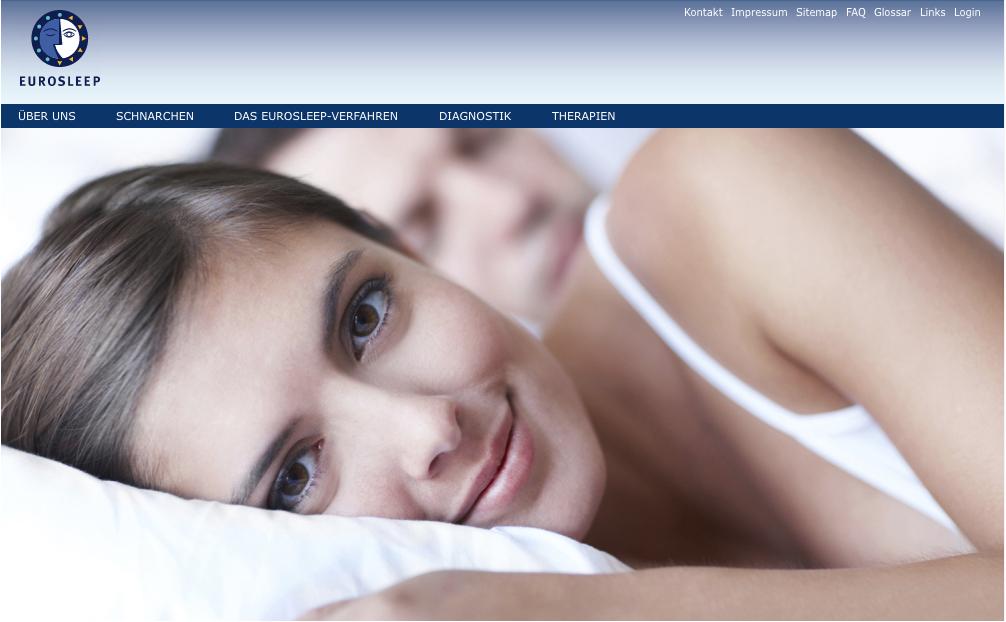 Kooperation mit Eurosleep München | HNO Dr. Schuster