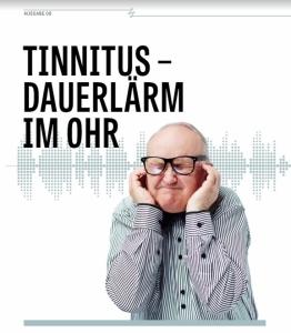 Tinnitus mit Musik behandeln - HNO München Dr. Schuster